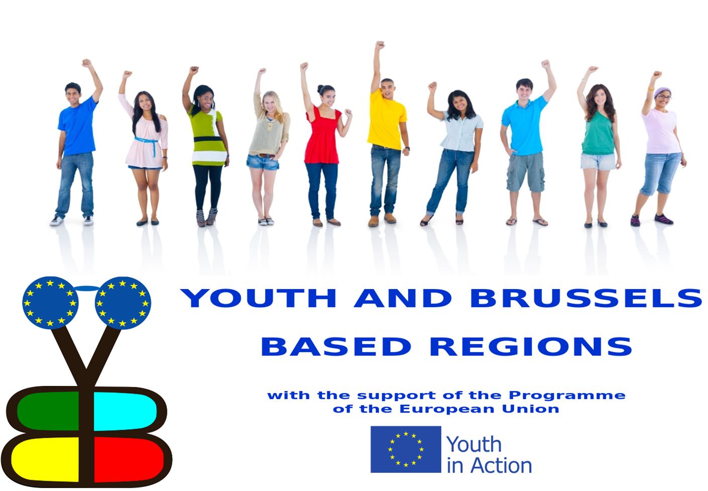 Ilustracja do informacji: Wyniki naboru do ostatniej edycji Międzynarodowej Wymiany Młodzieży projektu yBBregions