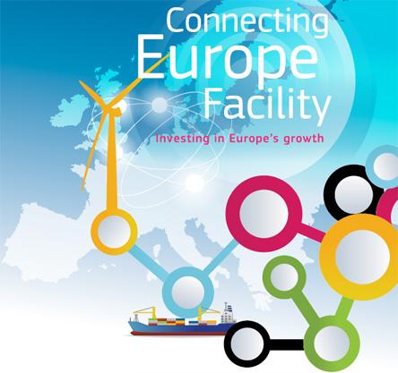 Ilustracja do informacji: Sesja informacyjna zaproszenia do składania wniosków instrumentu Łącząc Europę w obszarze transportu 2016