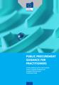 Ilustracja do informacji: Komisja publikuje Poradnik zamówień publicznych