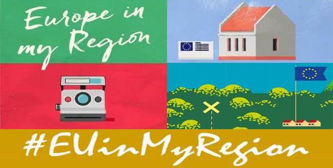 Ilustracja do informacji: Konkurs fotograficzny Europa w moim regionie