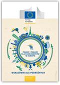 Ilustracja do informacji: Pomoc i porady dla konsumentów w Europie