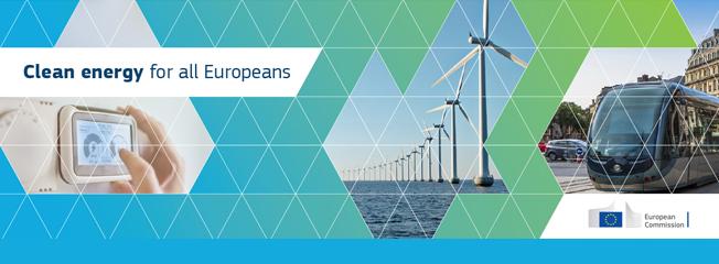 Ilustracja do informacji: Pakiet Czysta energia dla wszystkich Europejczyków