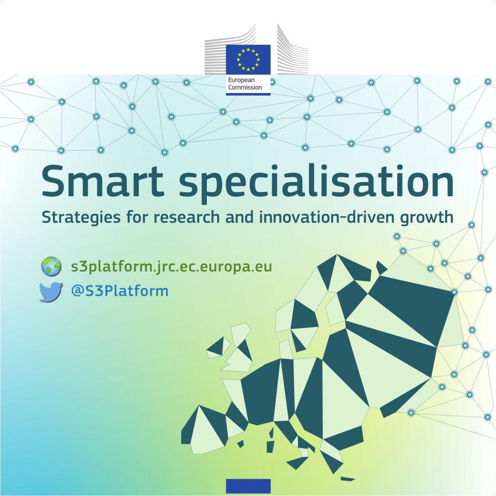 Ilustracja do informacji: Otwarte konsultacje odnośnie Inteligentnej Specjalizacji
