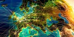 """Ilustracja do informacji: Otwarte zaproszenie do składania wniosków instrumentu """"Łącząc Europę"""" CEF Telecom 2017"""