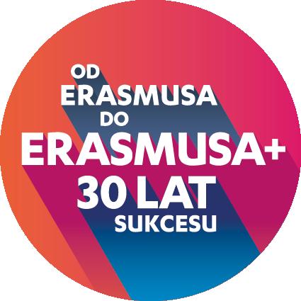 Ilustracja do informacji: Erasmus +: podziel się swoją historią!