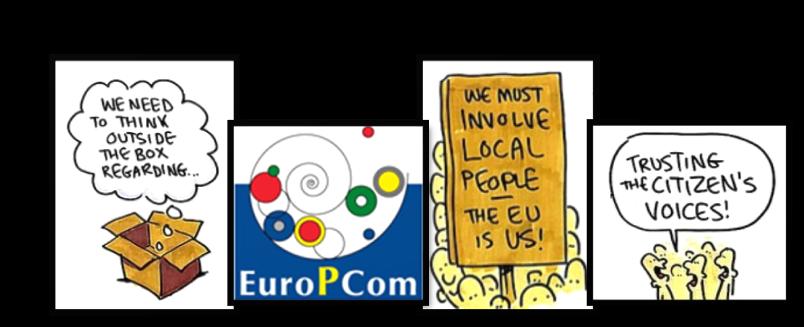 Ilustracja do informacji: EuroPCom 2017: trwa poszukiwanie prelegentów oraz przyjmowanie zgłoszeń do Nagrody Europejskiej Komunikacji Publicznej