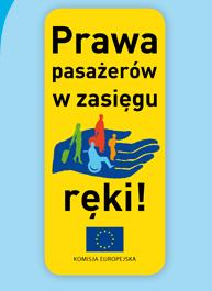 Ilustracja do informacji: Prawa pasażera w Unii Europejskiej