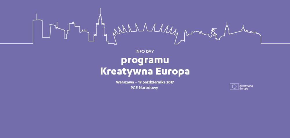 Polski Info Day programu...