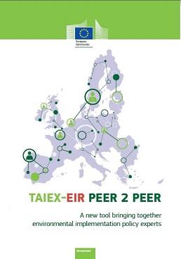 Ilustracja do informacji: TAIEX-EIR: narzędzie wsparcia ekspertów wdrażania polityki ochrony środowiska