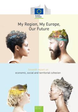 Ilustracja do informacji: Komisja Europejska opublikowała VII Sprawozdanie w sprawie spójności