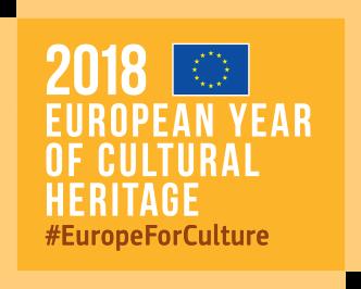 Ilustracja do informacji: Inauguracja Europejskiego Roku Dziedzictwa Kulturowego 2018