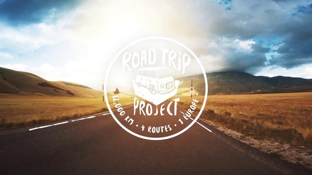 Projekt Road Trip:...