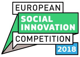 Ilustracja do informacji: Europejski Konkurs Innowacji Społecznych