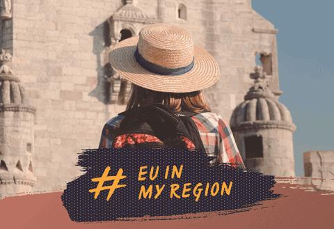 Ilustracja do informacji: Konkursy fotograficzny oraz blogowy w ramach kampanii UE w moim regionie