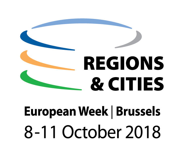 Ilustracja do informacji: Lubuskie uczestniczy w XVI edycji Europejskiego Tygodnia Regionów i Miast w Brukseli
