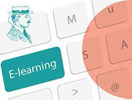 Ilustracja do informacji: Bezpłatny kurs on-line podnoszący kompetencje cyfrowe pracowników muzeów