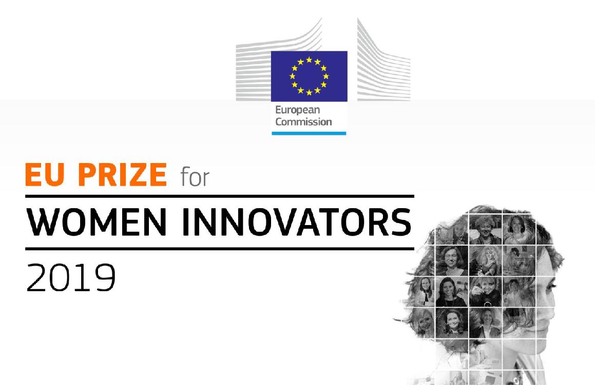 Ilustracja do informacji: Ruszyła kolejna edycja konkursu dla Kobiet-Innowatorek 2019