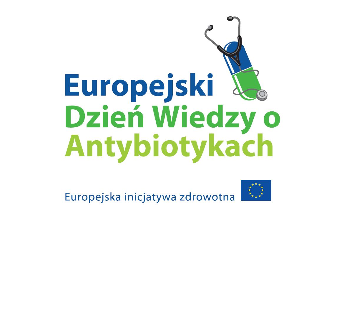 Ilustracja do informacji: Badanie Eurobarometru na Europejski Dzień Wiedzy o Antybiotykach 2018