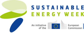 Ilustracja do informacji: Otwarta rejestracja na konferencję Europejskiego Tygodnia Zrównoważonej Energii 2019