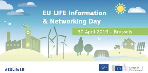 Ilustracja do informacji: Dzień informacyjny programu środowiskowego LIFE