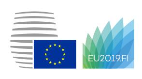 Ilustracja do informacji: Rozpoczęła się Prezydencja Fińska w Radzie UE