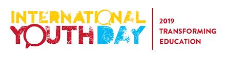 Ilustracja do informacji: Międzynarodowy Dzień Młodzieży 2019