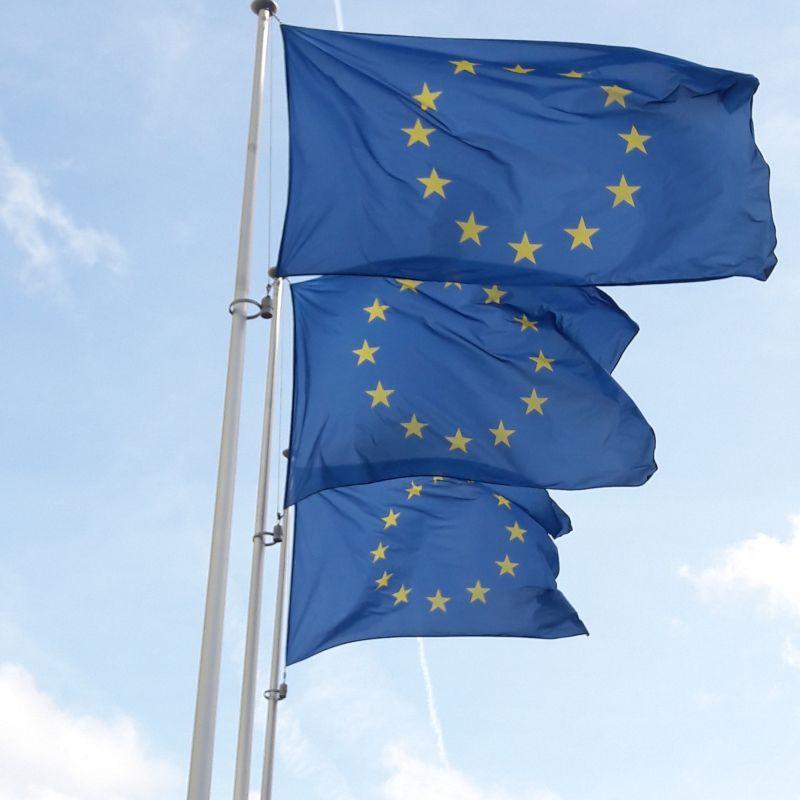 Ilustracja do informacji: Komisja ogłasza Europejski Zielony Ład
