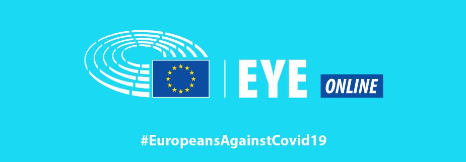 Ilustracja do informacji: Europejskie Spotkanie Młodzieży 2020: głos młodzieży w kształtowaniu polityk UE