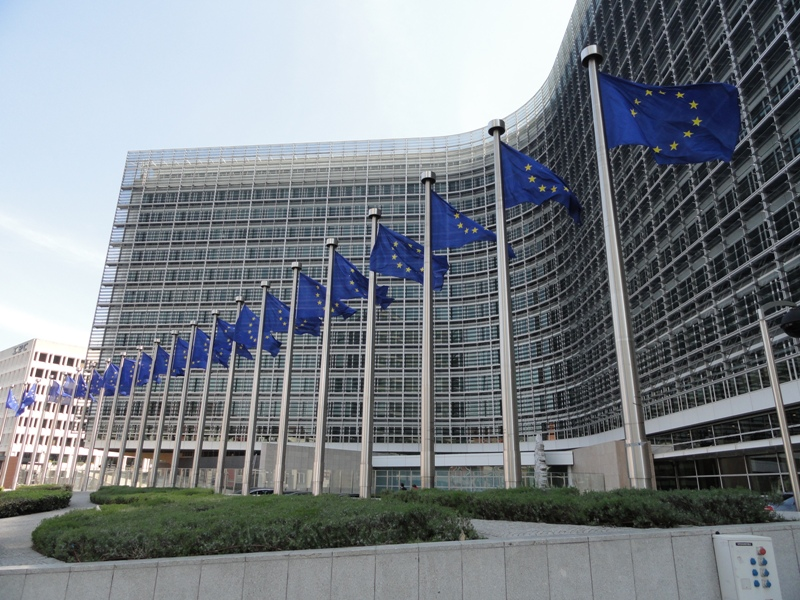 Ilustracja do informacji: Instytucje Unii Europejskiej