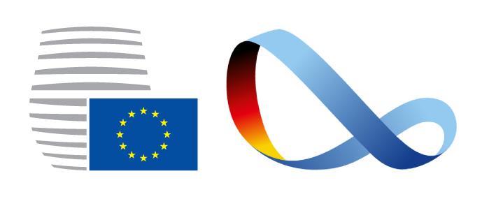 Ilustracja do informacji: Rozpoczęcie niemieckiej Prezydencji w Radzie UE