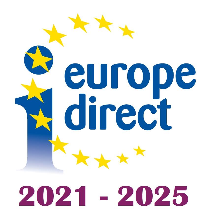 Ilustracja do informacji: Konkurs grantowy na prowadzenie polskich punktów EUROPE DIRECT w latach 2021-2025