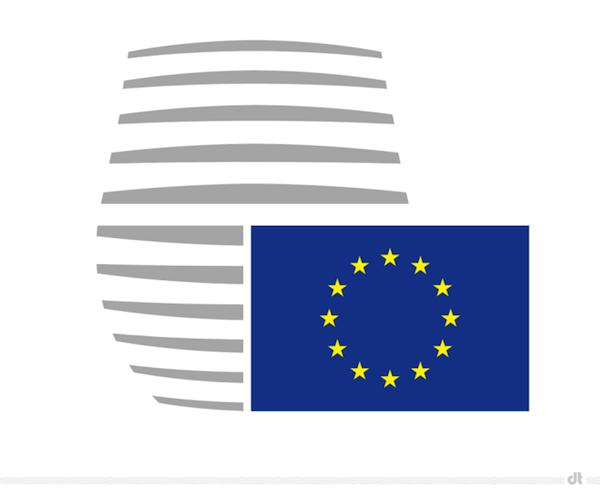 Ilustracja do informacji: Staż w Radzie UE? Zgłoś się do 30 września!