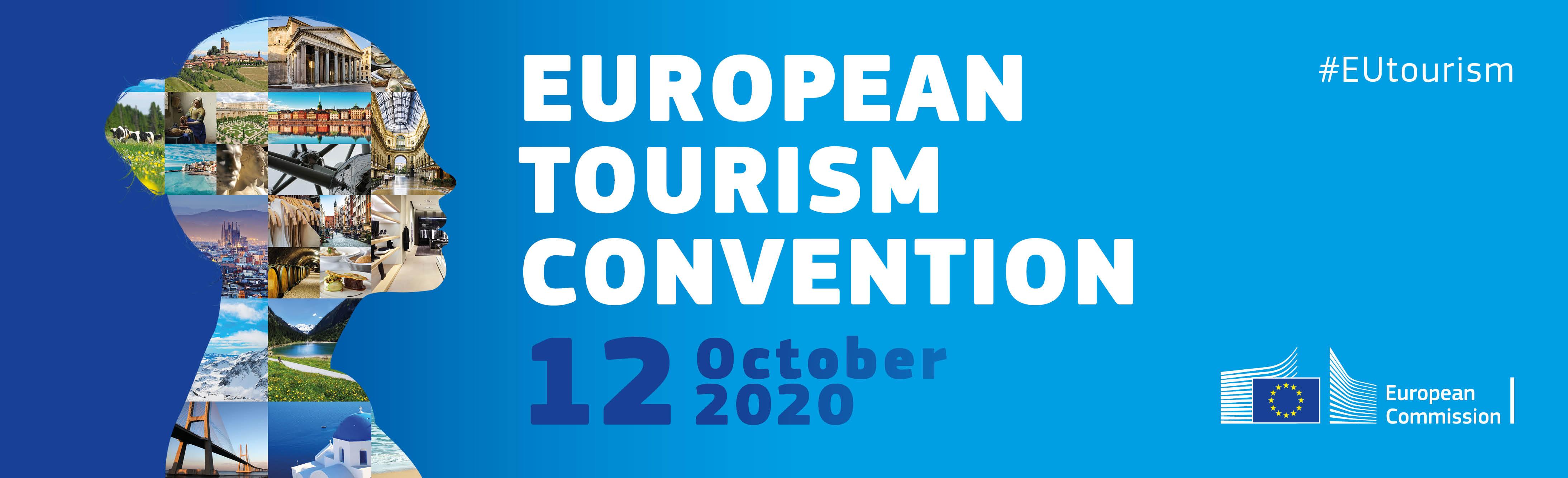 Ilustracja do informacji: Europejski Kongres Turystyki