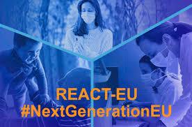 Ilustracja do informacji: Porozumienie w sprawie REACT-EU