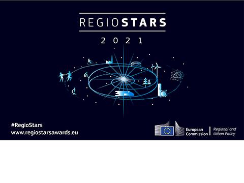 Ilustracja do informacji: Nabór zgłoszeń do Nagrody RegioStars 2021 już otwarty!
