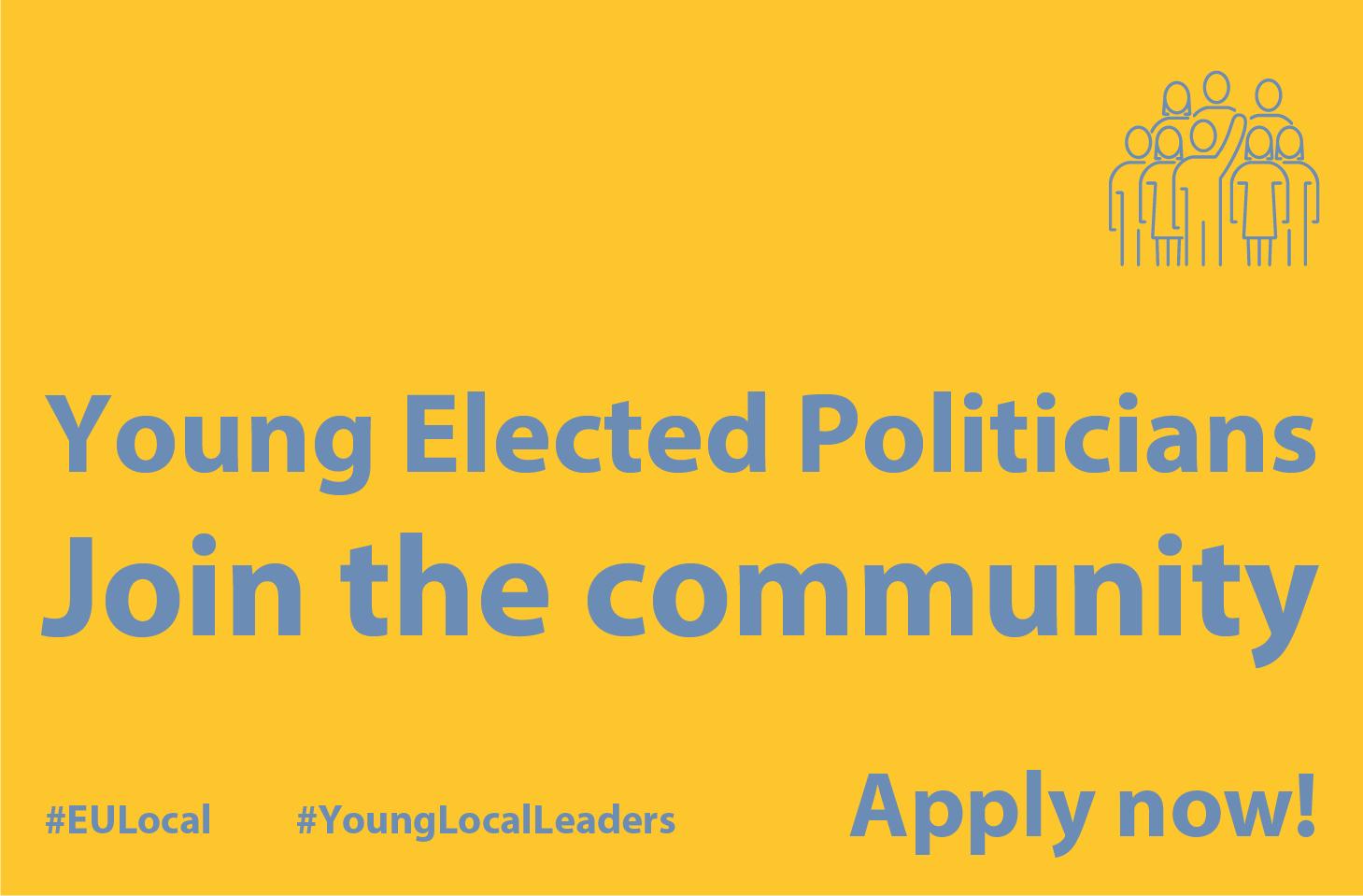 Ilustracja do informacji: KR: program dla młodych, wybranych w wyborach polityków