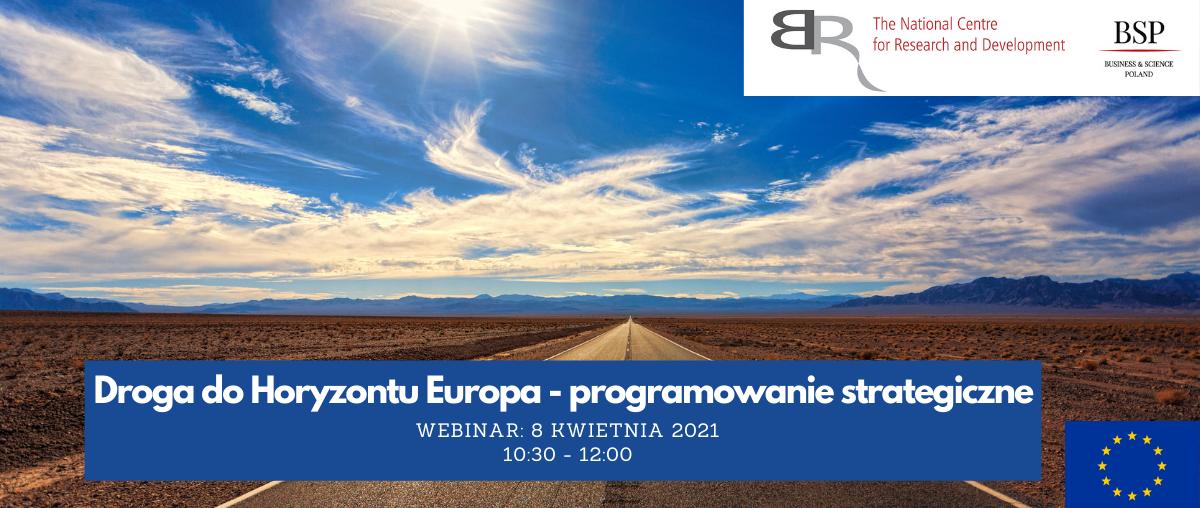 Ilustracja do informacji: Horyzont Europa: czym jest program prac, oficjalne otwarcie programu w Polsce oraz wszystko o klastrach