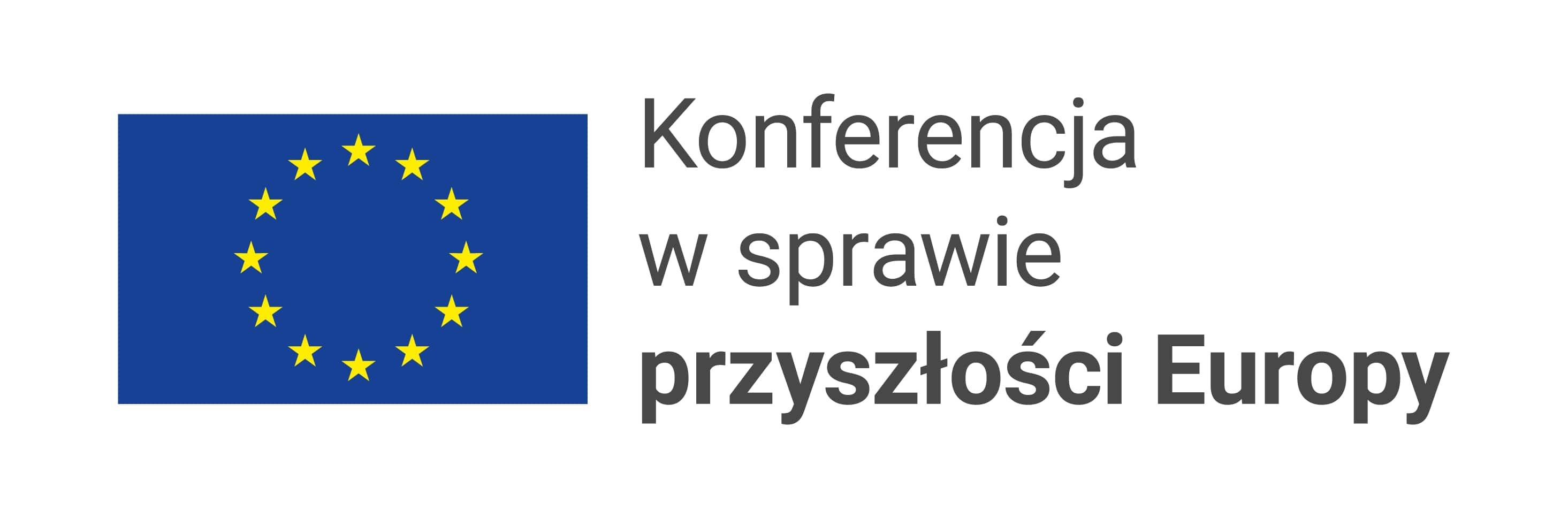 Ilustracja do informacji: Konferencja w sprawie przyszłości Europy: uruchomienie wielojęzycznej platformy cyfrowej