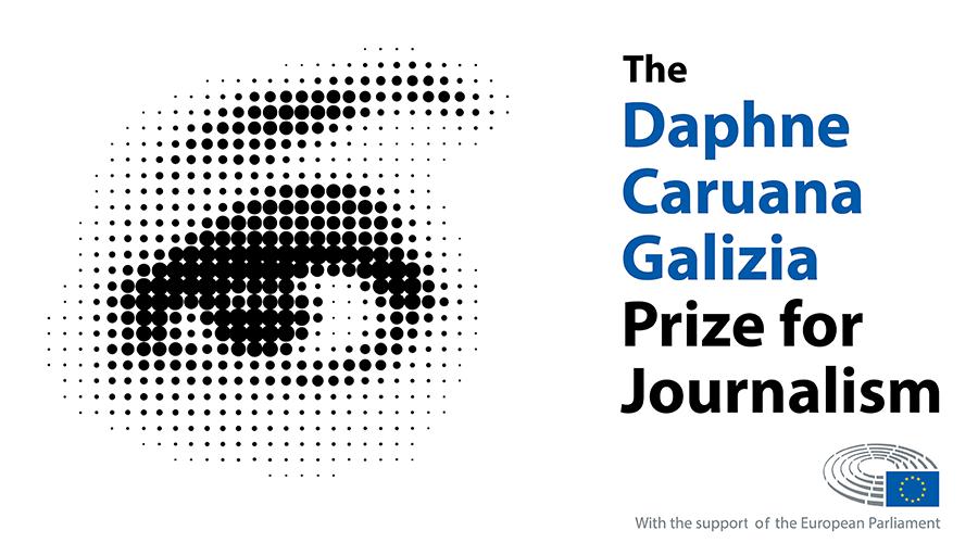 Ilustracja do informacji: Nabór zgłoszeń do Nagrody dziennikarskiej im. Daphne Caruny Galizii Parlamentu Europejskiego